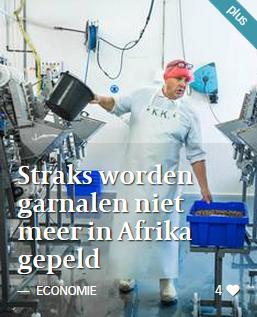Volkskrant 27/10/14